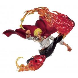 One Piece - Figurine Sanji Treasure Cruise Ichibansho