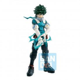 My Hero Academia - Figurine Izuku Midoriya I'm Ready Ichibansho