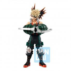 My Hero Academia - Figurine Katsuki Bakugo I'm Ready Ichibansho