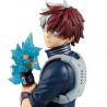 My Hero Academia - Figurine Shoto Todoroki I'm Ready Ichibansho