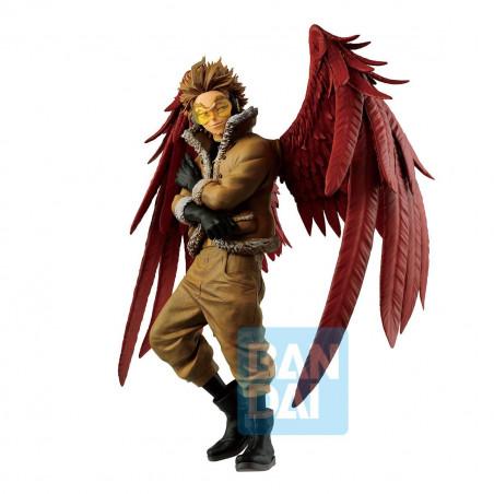 My Hero Academia - Figurine Hawks I'm Ready Ichibansho