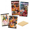 One Piece - Box 20 Packs One Piece Heroes Card Serie 04