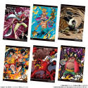 One Piece - Carte One Piece Heroes Card Serie 04