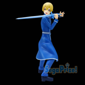 Sword Art Online Alicization – Figurine Eugeo LPM Figure