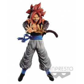 Dragon Ball Z - Figurine Gogeta SSJ 4 Dokkan Battle