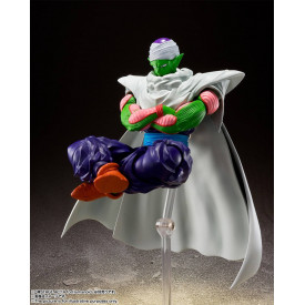 Dragon Ball Z – Figurine Piccolo The Proud Namekian S.H.Figuarts