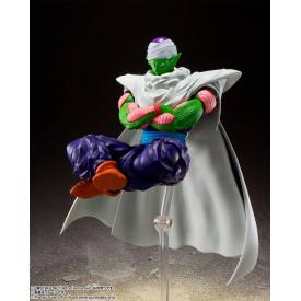 Dragon Ball Z – Figurine Piccolo The Proud Namekian S.H.Figuarts