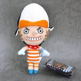 One Piece - Peluche Usopp Movie Z Mascot Vol.2