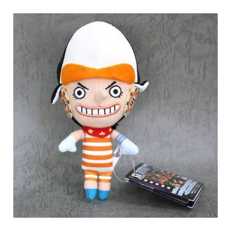 One Piece - Peluche Usopp Movie Z Mascot Vol.2 image