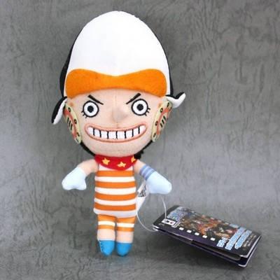 One Piece - Peluche Usopp Movie Z Mascot Vol.2