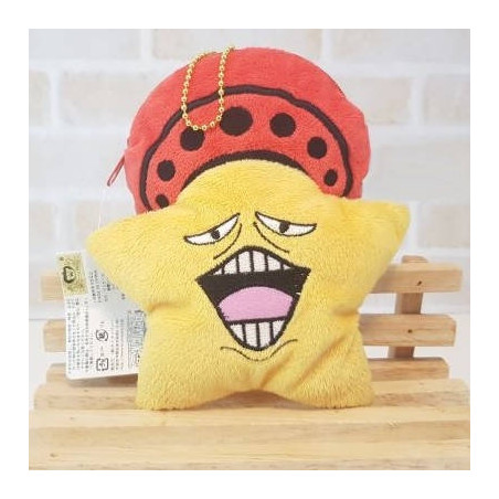 One Piece - Peluche Pappag Coin Pouch image