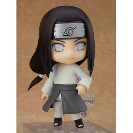 Naruto Shippuden - Figurine Neji Hyuga Nendoroid