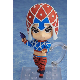 JoJo's Bizarre Adventure Golden Wind - Figurine Guido Mista Nendoroid