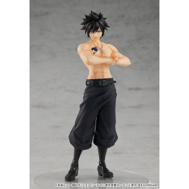 Fairy Tail - Figurine Grey Fullbuster Pop Up Parade