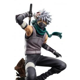 Naruto - Figurine Karachi Anbu Ver