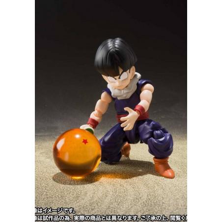 Dragon Ball Z - Figurine Son Gohan Kid Era S.H Figuarts
