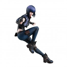 Ghost in the Shell - Figurine Kusanagi Motoko GALS Series