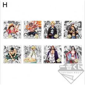 One Piece - Ticket Ichiban Kuji One Piece Professionnals