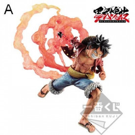 One Piece - Ticket Ichiban Kuji One Piece Professionnals