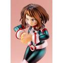 My Hero Academia - Figurine Uraraka Ochaco ARTFXJ Limited Color Edition