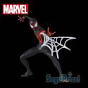 Spider-Man - Figurine Spider-Man (Miles Morales) Marvel Comics 80th Anniversary SPM Figure