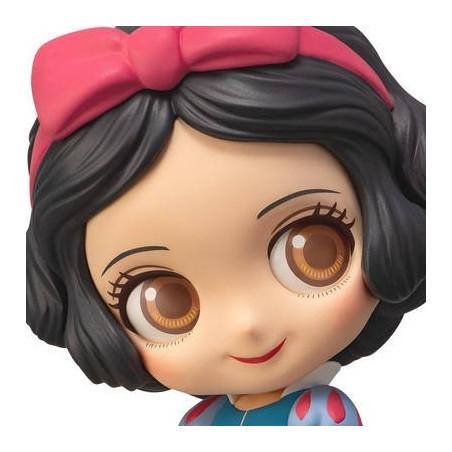 Disney Characters - Figurine Blanche Neige Sweetiny Disney Q Posket Ver.B image