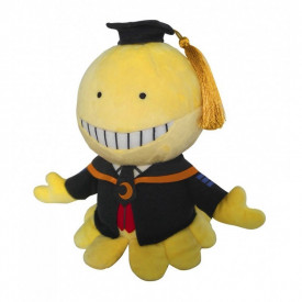 Assassination Classroom - Peluche Koro Sensei