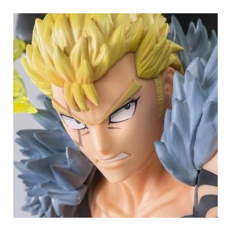 Fairy Tail - Figurine Luxus Drear HQF  Figures image