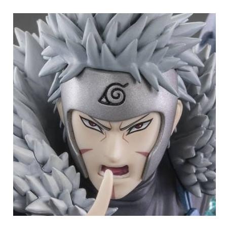 Naruto Shippuden - Figurine Tobirama Senju XTra Tsume image