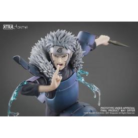 Naruto Shippuden - Figurine Tobirama Senju XTra Tsume
