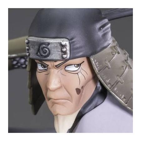 Naruto Shippuden - Figurine Hiruzen Sarutobi XTra Tsume image