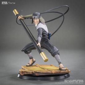 Naruto Shippuden - Figurine Hiruzen Sarutobi XTra Tsume
