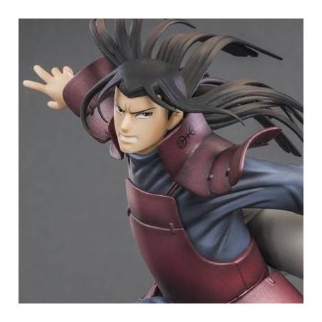 Naruto Shippuden - Figurine Hashirama Senju Xtra Tsume image