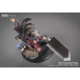 Naruto Shippuden - Figurine Hashirama Senju Xtra Tsume
