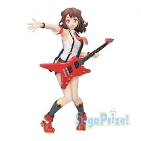 BanG Dream - Figurine Toyama Kasumi PM Figure Vocalist Collection