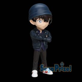 Detective Conan - Figurine Edogawa Conan PM Figure Akai Ver.