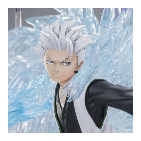 Bleach - Figurine Toshiro Hitsugaya HQS Tsume image