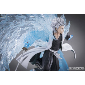 Bleach - Figurine Toshiro Hitsugaya HQS Tsume