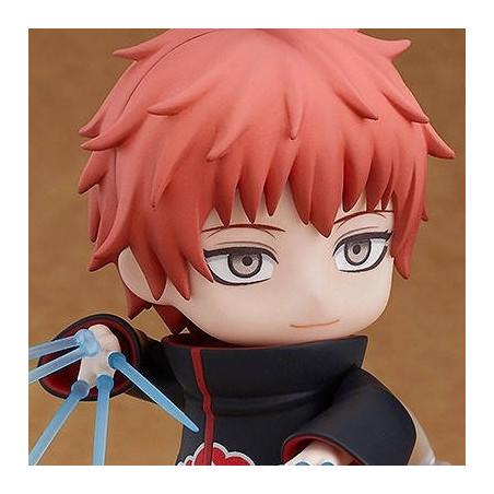 Naruto Shippuden - Figurine Sasori Nendoroid image