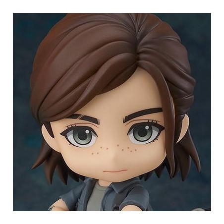The Last of Us Part II - Figurine Ellie Nendoroid image