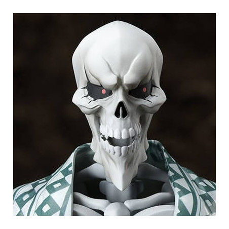 Overlord - Figurine Ainz Ooal Gown F : Nex Yukata Ver. image