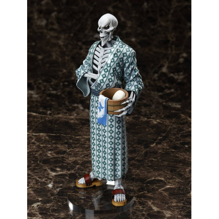 Overlord - Figurine Ainz Ooal Gown F : Nex Yukata Ver.