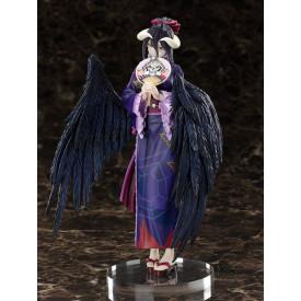 Overlord - Figurine Albedo F : Nex Yukata Ver.