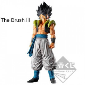 Dragon Ball Super Broly - Ticket Amusement Ichiban Kuji Dragon Ball Super Super Master Stars Piece The Gogeta