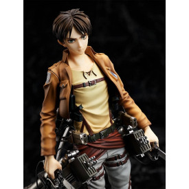 Attack On Titan - Figurine Eren Yeager