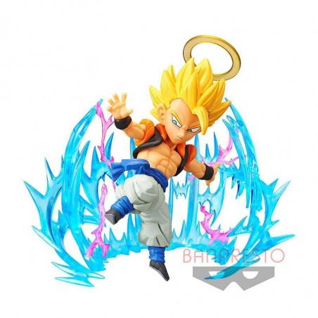 Dragon Ball Super – Figurine Gogeta SSJ WCF Plus Effect image