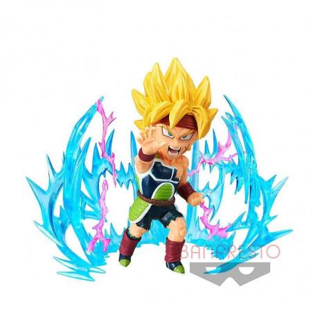 Dragon Ball Super – Figurine Bardock SSJ WCF Plus Effect image