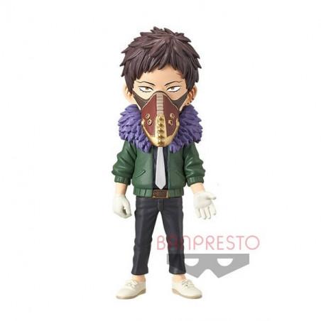 My Hero Academia - Figurine Kai Chisaki WCF My Hero Academia Vol.6 image