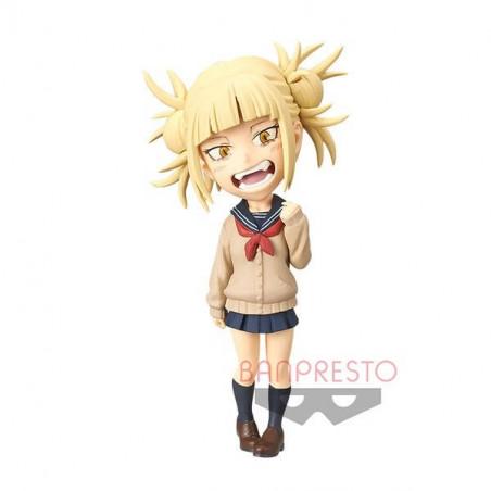 My Hero Academia - Figurine Himiko Toga WCF My Hero Academia Vol.6 image