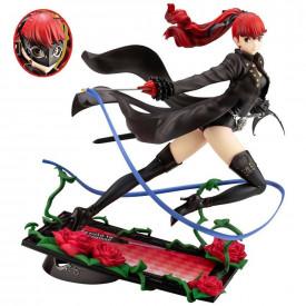 Persona 5 The Royal - Figurine Yoshizawa Kasumi ARTFXJ Phantom Thief Ver. Edition Bonus